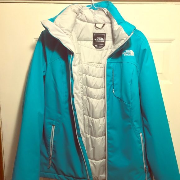 59884ee9e North face jacket